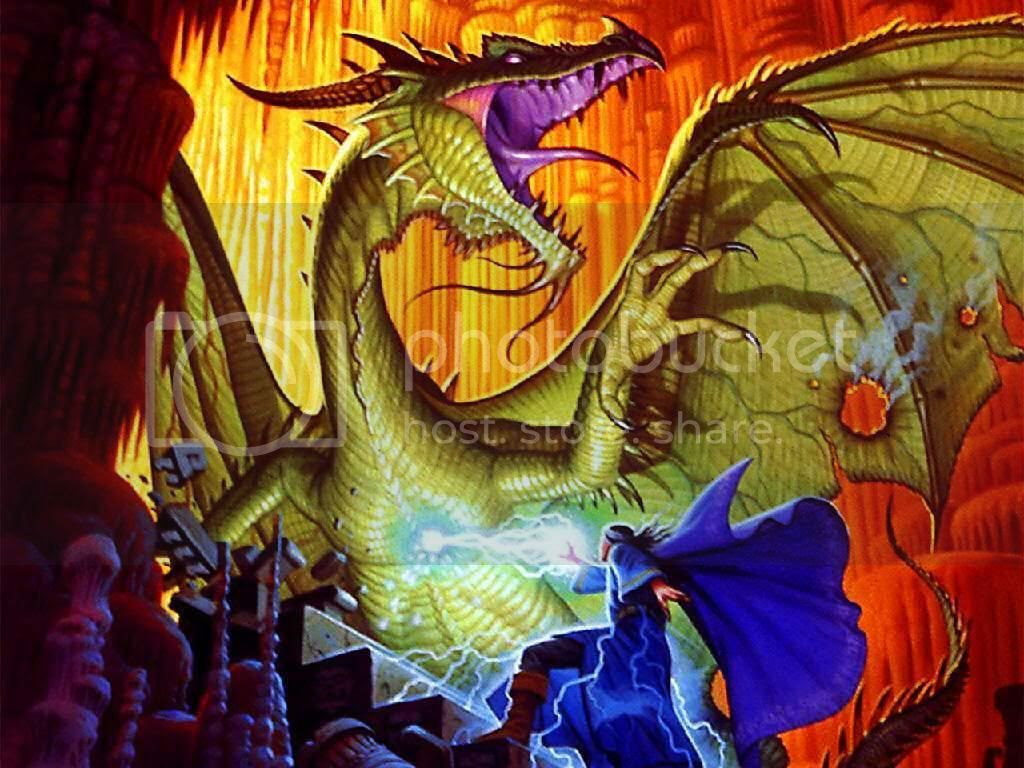 green dragons Pictures, Images and Photos
