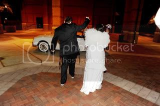 Reception photo