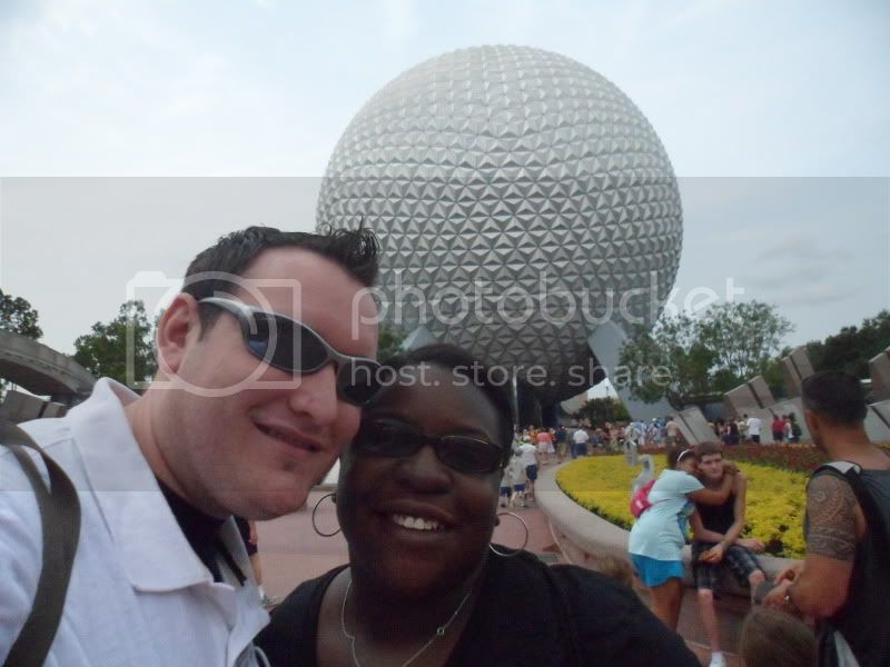 Honeymoon in Disney photo 5
