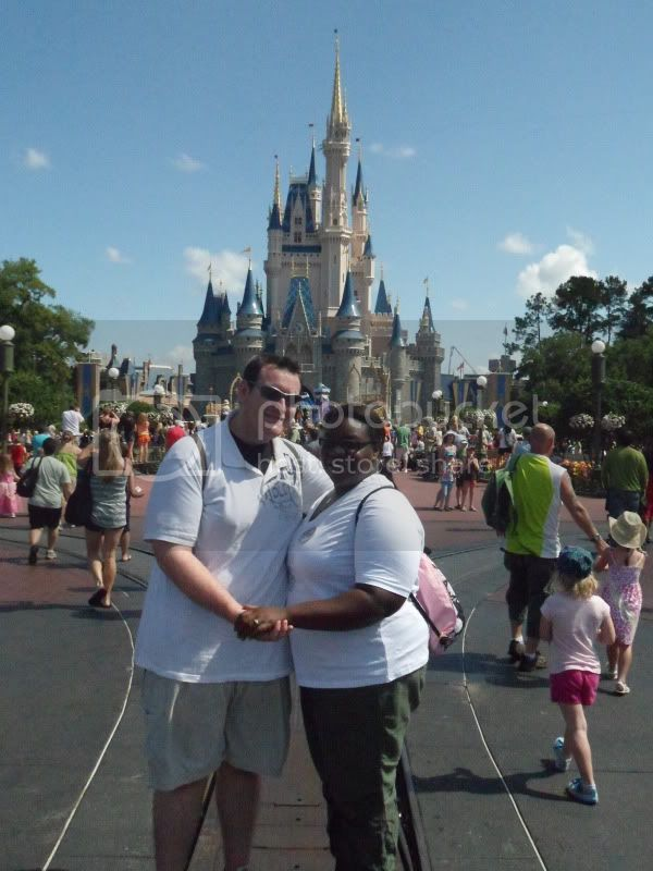 Honeymoon in Disney photo 6